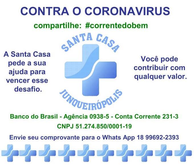 #correntedobem